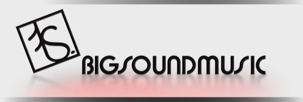 Big Sound Music Logo